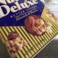画像7: Vintage Cracker Jack Nutty Deluxe Can (S437)