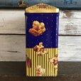 画像3: Vintage Cracker Jack Nutty Deluxe Can (S437)