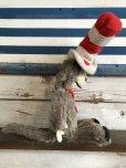 画像6: 70s Vintage Eden Dr. Suess Cat in the Hat 60cm (S446)