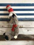 画像5: 70s Vintage Eden Dr. Suess Cat in the Hat 60cm (S446)