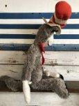 画像8: 70s Vintage Eden Dr. Suess Cat in the Hat 80cm (S447)