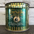 Vintage Cigar Tabacco Can PATTERSONS Tuxedo TOBACCO (S467)