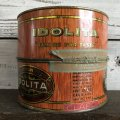 Vintage Cigar Can IDOLITA (S452)
