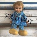60s Vintage Mattel Mrs Beastey Doll (S436)