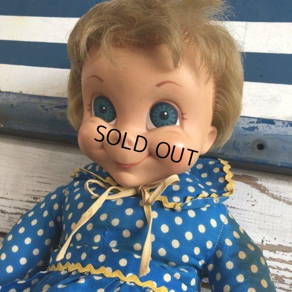 画像2: 60s Vintage Mattel Mrs Beastey Doll (S436)