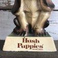 画像9: Vintage Hush Puppies Shoes Store Display (S484)