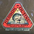 画像12: 40s Vintage Tackle Box HEDDON (S507)