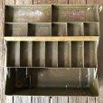画像9: 40s Vintage Tackle Box HEDDON (S507)