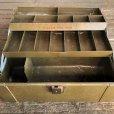 画像6: 40s Vintage Tackle Box HEDDON (S507)