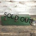 Vintage Tool Box Union (AL469)