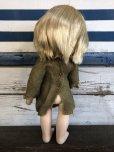 画像4: Vintage 1965 Hasbro Little Miss No Name Doll (S527)