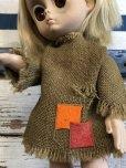 画像8: Vintage 1965 Hasbro Little Miss No Name Doll (S528)