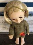 画像9: Vintage 1965 Hasbro Little Miss No Name Doll (S527)