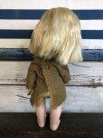 画像3: Vintage 1965 Hasbro Little Miss No Name Doll (S528)