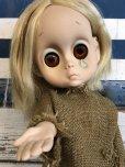 画像7: Vintage 1965 Hasbro Little Miss No Name Doll (S528)