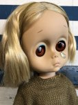 画像7: Vintage 1965 Hasbro Little Miss No Name Doll (S527)