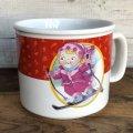 Vintage Campbell Kid's Soup Mug 2002 (S549)