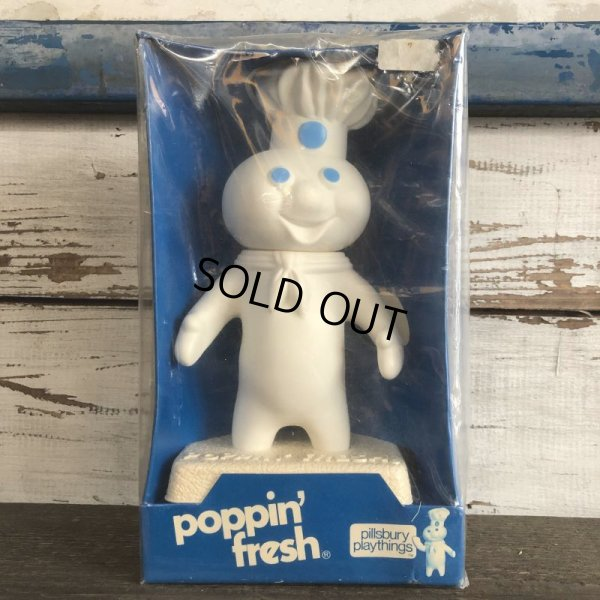 画像1: 70s Vintage Pillsbury Doughboy Poppin Fresh W/BOX (S544)