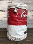 画像4: Vintage Campbell Soup Vinyl Cooler Bag (S543)