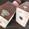 画像6: Vintage Weird Ceramic Bookends (S546)