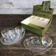 画像1: Vintage Federal Hospitality Snack Set Dead Stock (S551) (1)