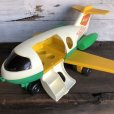 画像7: Vintage Fisher Price Jet Airplane (S568)