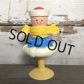 Vintage Fisher Price Sailor Man (S566)