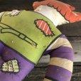 画像4: Vintage Clown Pillow Doll (S571)