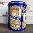 画像2: Vintage Snickers Can (S564)   (2)