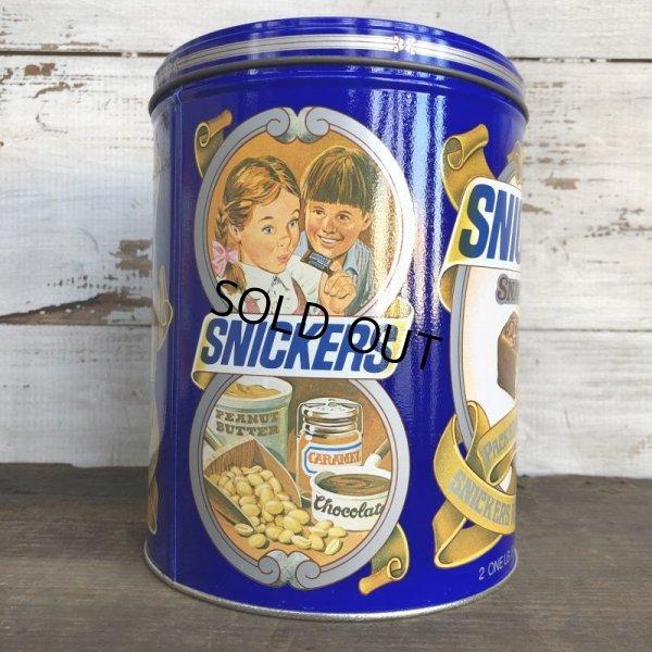 画像2: Vintage Snickers Can (S564)