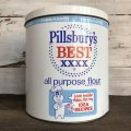Vintage Pillsbury Best xxxx Can (S562)