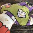 画像3: Vintage Clown Pillow Doll (S571)