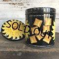 Vintage Plantation Golden Crunchies Can (S565)