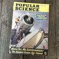1940s Vintage Popular Science Magazine (PS359)