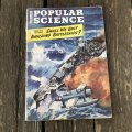 1940s Vintage Popular Science Magazine (PS352)