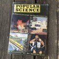 1940s Vintage Popular Science Magazine (PS357)