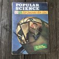 1940s Vintage Popular Science Magazine (PS363)