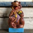 画像5: Vintage AHORRO Bancomer Honey Bear Bank (S607)