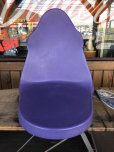 画像3: Vintage Mcdonald's Grimace Statue Playland Childs Chair (S606)