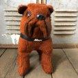 画像6: Vintage Mack Truck Bulldog Plush Doll (S636)