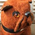 画像9: Vintage Mack Truck Bulldog Plush Doll (S636)