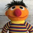 画像6: Vintage Hasbro Sesame Street Ernie Plush Doll (S629)