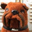 画像11: Vintage Mack Truck Bulldog Plush Doll (S636)