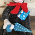 画像5: 80s Vintage Dr. Suess Cat in the Hat Plush Doll (S640)