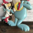 画像6: Vintage Quick Draw McGraw & Huckleberry Hound Wall Decor Set (S645)