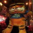 画像11: Vintage Dakin Garfield BIG SIZE Doll (S657)