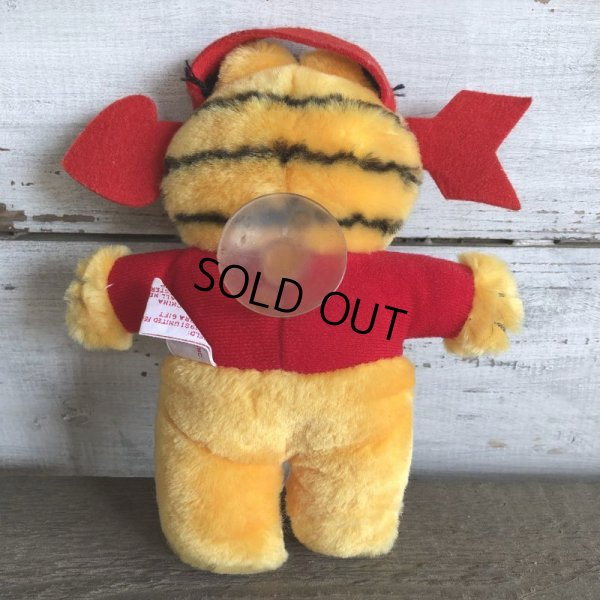 画像2: Vintage Dakin Garfield Plush Doll (S647)