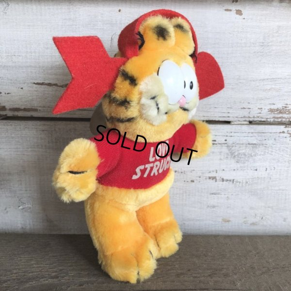 画像3: Vintage Dakin Garfield Plush Doll (S647)