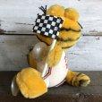 画像4: Vintage Dakin Garfield Plush Doll (S653)