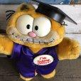画像5: Vintage Dakin Garfield Plush Doll (S646)